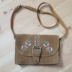 Free people purse